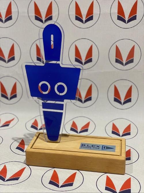Prima edizione del B.Lex eSail Trophy